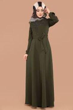 احدث موديلات الملابس التركية للمحجبات