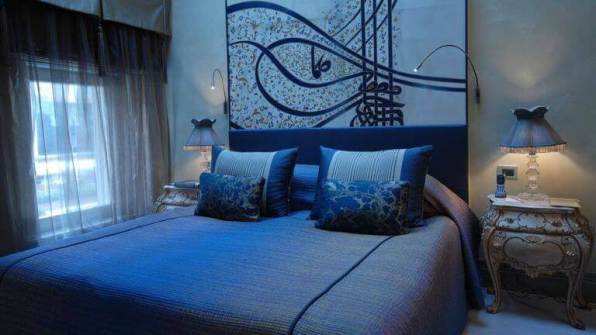 أجمل ديكورات غرف نوم بتصاميم عصرية لعام 2020 كامله