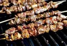 Photo of طريقة عمل شيش اللحم