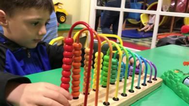 Photo of ألعاب أطفال تعليمية