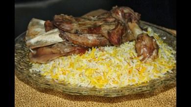 Photo of طريقة عمل المندي اليمني الأصلي