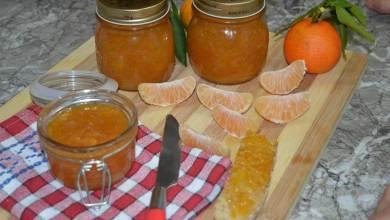 Photo of طريقة عمل مربى اليوسفى والبرتقال