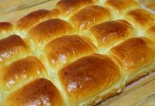 Photo of طريقة عمل خبز البريوش التركي