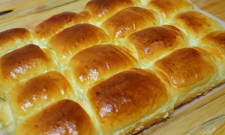 طريقة عمل خبز البريوش التركي