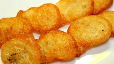 Photo of طريقة عمل البطاطس المهروسة المقلية