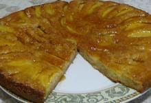 Photo of طريقة كيكة التفاح بالمكسرات