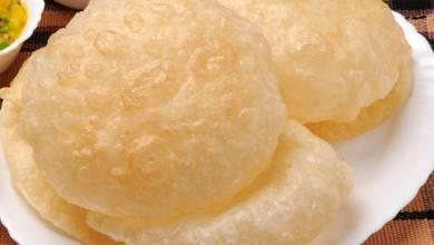 Photo of طريقة عمل خبز البوري الهندى