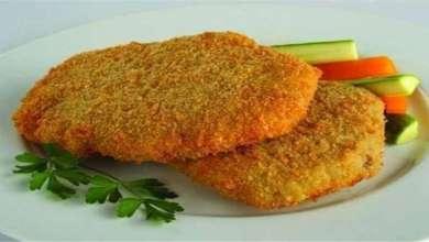 Photo of طريقة عمل اسكالوب الدجاج مثل المطاعم