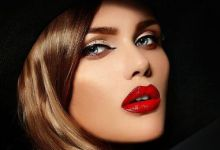Photo of تحديد الشفايف وهى وصفة الجمال المتكاملة للمرأة