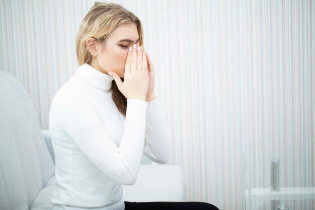 24 عَرض للقلق النفسي العام