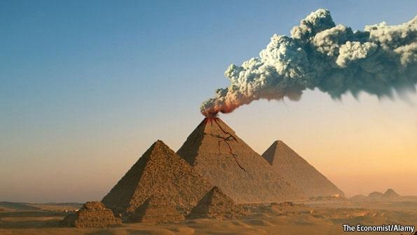 ΕΙΚΟΝΑ - Αίγυπτος Η αιγυπτιακή στρατιωτική οικονομία