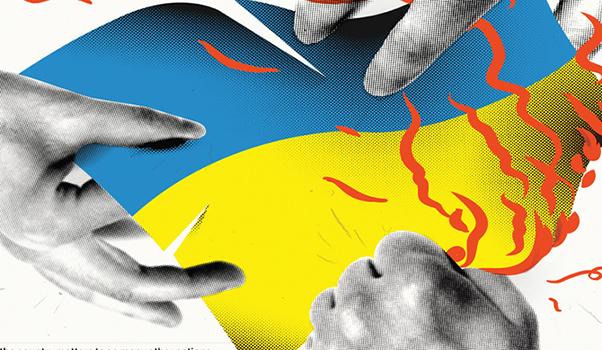 ΕΙΚΟΝΑ---Ουκρανία Η Ουκρανία των Βαλκανίων