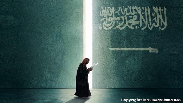 ΕΙΚΟΝΑ---Σαουδική-Αραβία Η ωρολογιακή βόμβα της Σαουδικής Αραβίας