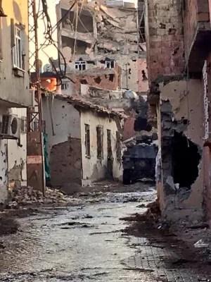 ICON - Πόλη Τσίζρε, Τουρκία