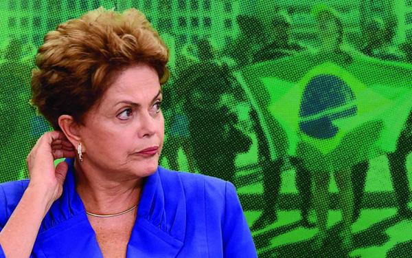ΕΙΚΟΝΑ---Βραζιλία Η αλήθεια για τη Βραζιλία