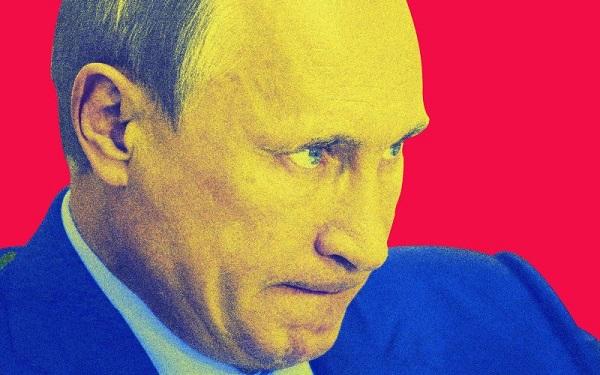 ΕΙΚΟΝΑ - Ρωσία, Πούτιν Η Τρίτη Ρώμη και ο Πρόεδρος Πούτιν