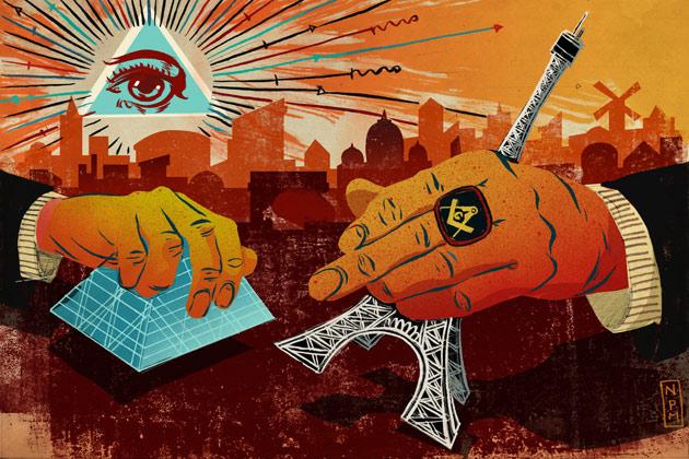 Συνάντηση της Λέσχης Bilderberg στη Δρέσδη: Από την Ελλάδα συμμετέχει, μαζί με δύο επιχειρηματίες, ο αρχηγός της ΝΔ