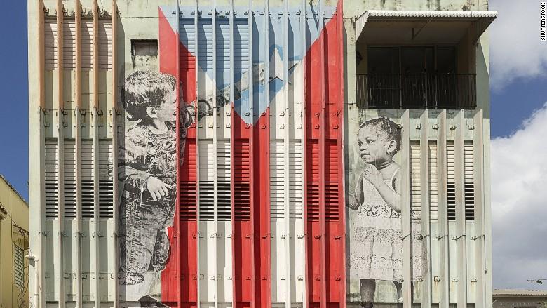 Το Πουέρτο Ρίκο της Ευρωζώνης