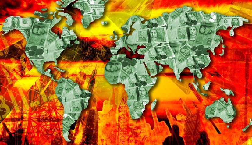 Παγκόσμιος συναγερμός