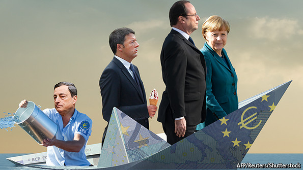 Η εμπειρία της Αν. Ευρώπης
