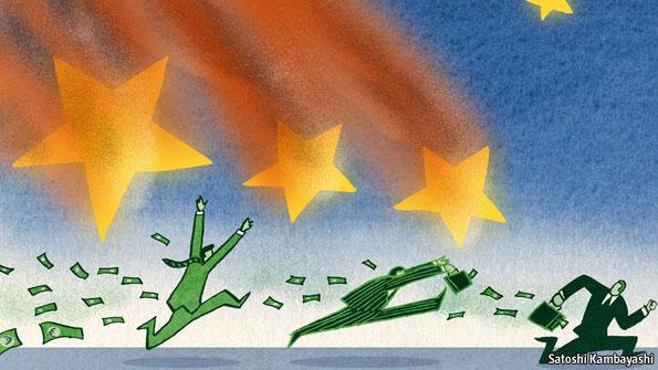 Το ιταλικό τραπεζικό δράμα