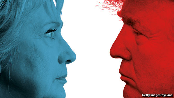 Το αμερικανικό πολιτικό ρίσκο