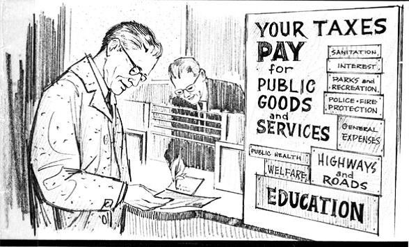 Περί φόρων