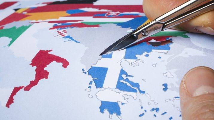 Τίτλοι τέλους για την Ελλάδα