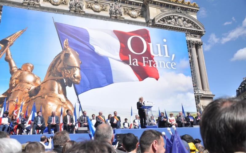 Τα σχέδια εξόδου της Γαλλίας από το ευρώ