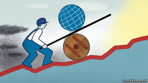 Η ασθένεια της παγκοσμιοποίησης