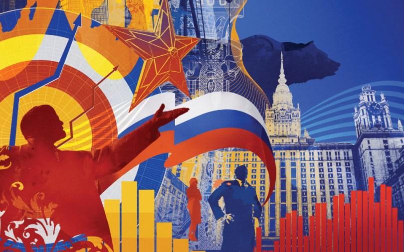 Η εντυπωσιακή ανθεκτικότητα της Ρωσίας