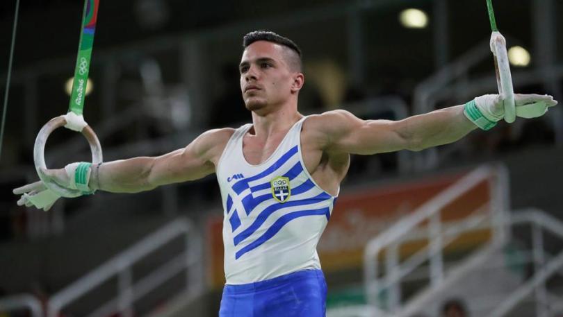 Πετρούνιας, το χρυσό παιδί της Ελλάδας ξανά νικητής