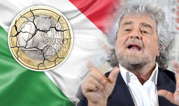 Ο νούμερο ένα κίνδυνος της Ευρωζώνης