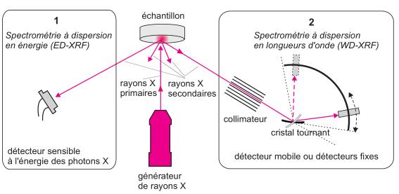 fluorescence X