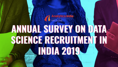 Study: Analytics And Data Science Jobs In India 2019