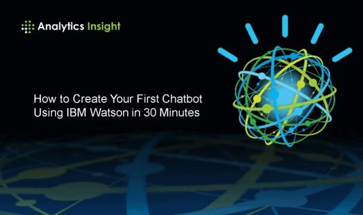 ChatBot: Comment créer votre premier chatbot à l'aide d'IBM Watson en 30 minutes