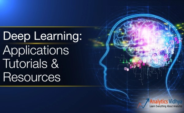 deep learning, tutorials, resources, applications, explained