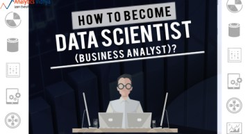 How To Become a Data Scientist (Business Analyst)?