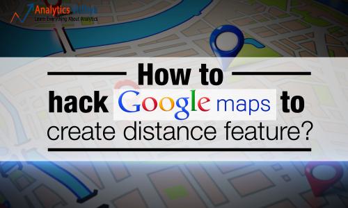 Hacking Google Maps 1