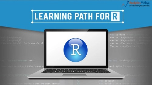 learning path tutorials on r for beginners and newbies