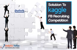 Getting into Top 10 in Kaggle Facebook Recruiting Competition