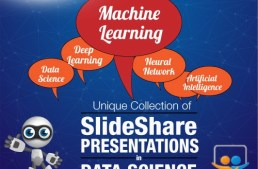My recommendations – SlideShare Presentations on Data Science