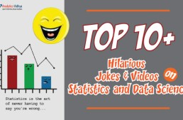Hilarious Jokes & Videos on Statistics and Data Science