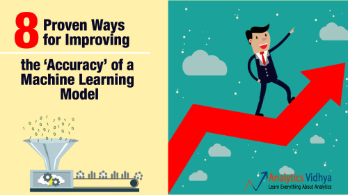 8 proven ways to improve accuracy of a machine learning model
