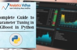 Complete Guide to Parameter Tuning in XGBoost with codes in Python