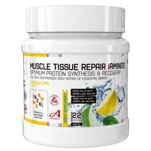 Muscle Tissue Repair iAminos