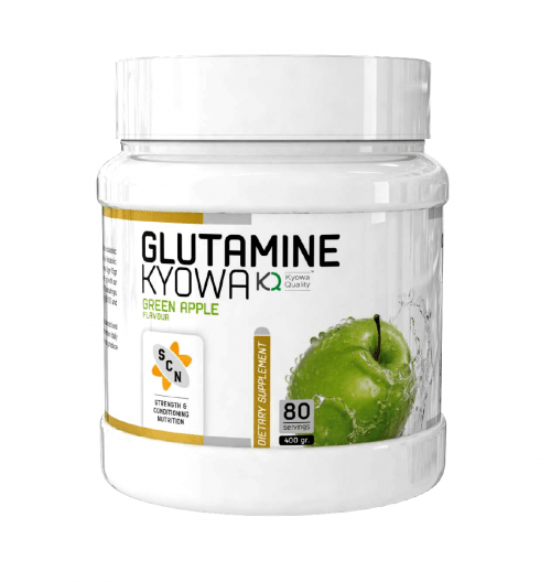 L-Glutamine Parmaceutical Grade KYOWA™ quality