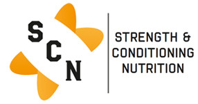 STRENGTH & CONDITIONING NUTRITION