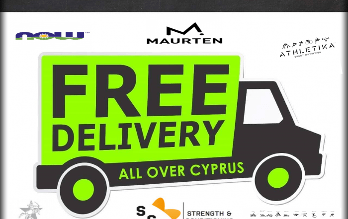 AnalyzeFit Free Delivery