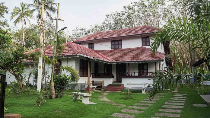 Staycations in Thrissur I PinkLungi